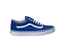 Vans Old Skool синие