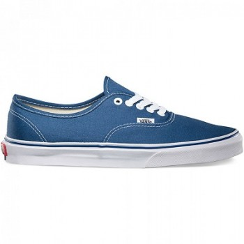 Vans Authentic синие