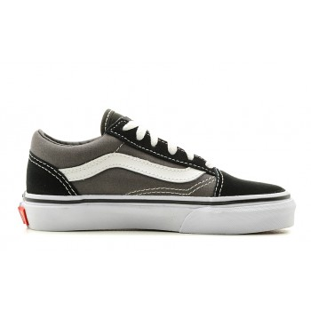Vans Old Skool серые