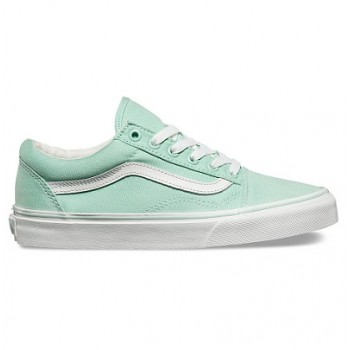 Vans Old Skool мятные