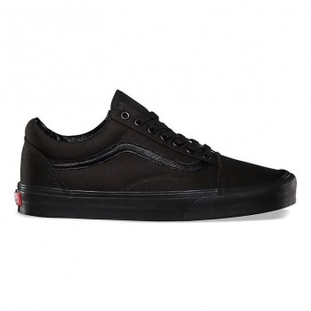 Vans Old Skool черные